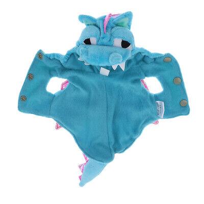 Hund Halloween Kostüm Party Pet Cosplay Kleidung für Teddy / Mops /
