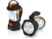 Dynamo Wind Up LED Lantern