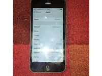 Apple iPhone 5 32 gb unlocked to any network