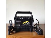 Powacaddy Automatic Timer Charger
