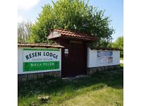 Resen Lodge Holiday Complex
