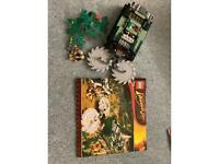 Lego Indiana Jones - Jungle Cutter