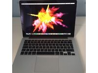 MacBook Pro 13 i5 128GB 8gb ram YOU WILL NOT BE DISAPPOINTED