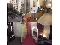 MY 2 DBL BED FLAT FOR YOUR 2-3BED HOME (HOMESWAP)