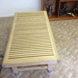 Bench /coffee table