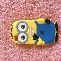 Minion Phone Case for iPhone 4/4S