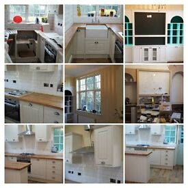 joiner/handyman & building services