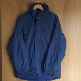 """Mens Ski-SnowBoarding Jacket by """"SURFANIC"""" With """"RECCO"""" detector. Size M. Suitable also for a L size"""