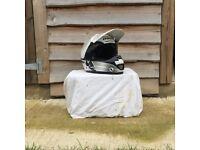 THOR- motocross helmet (Adult Medium)