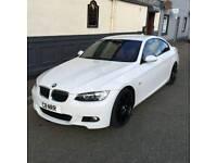 BMW 330i M-Sport e92