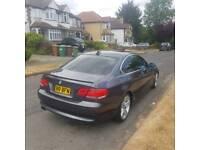 BMW 325i 3 series E92
