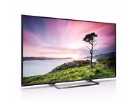 PANASONIC TX-50CX680B 50 Inch Smart Ultra HD 4k LED TV with Freeview HD (Ex-Display)
