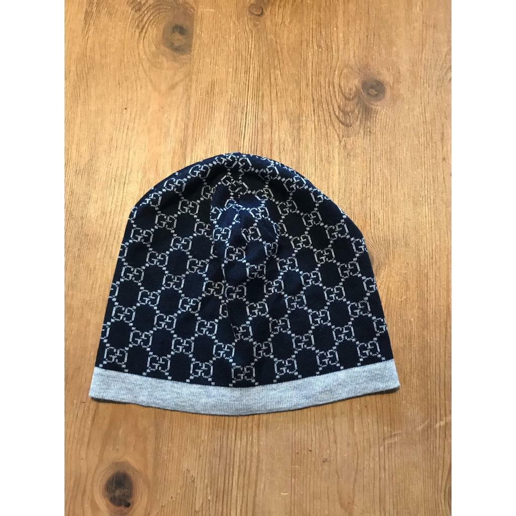 a74b2509 Authentic Kids Gucci Beanie hat | in Sheffield, South Yorkshire | Gumtree