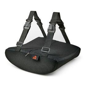 Adjustable Memory Foam Cushions (2 pieces kit)