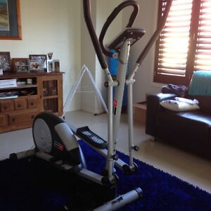 Eliptical Trainer Wyee Point Lake Macquarie Area Preview