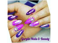 Nails and Beauty treatments