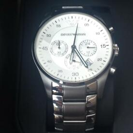 Armani men's watch AR5869