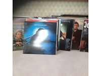 COMPLETE COLLECTION COUNTRY ALBUMS 700 +16 Boxed SETS