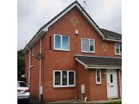 House to let 3 bedrooms Newall Green now available