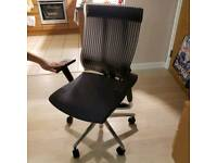 Used Itoki Spina Ergonomic Office Chair for Sale