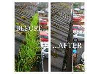 JDF Gutter Cleaning, Repair & Replace