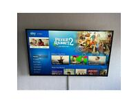 "LG 55"" SMART 4K UHD LED TV"