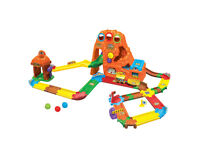 Vtech Toot Toot Goldmine trainset RRP £60