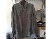 Timberland men's linen shirt