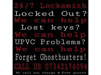 Locksmiths Leeds 24/7 NO CALL OUT - VAT INCLUSIVE