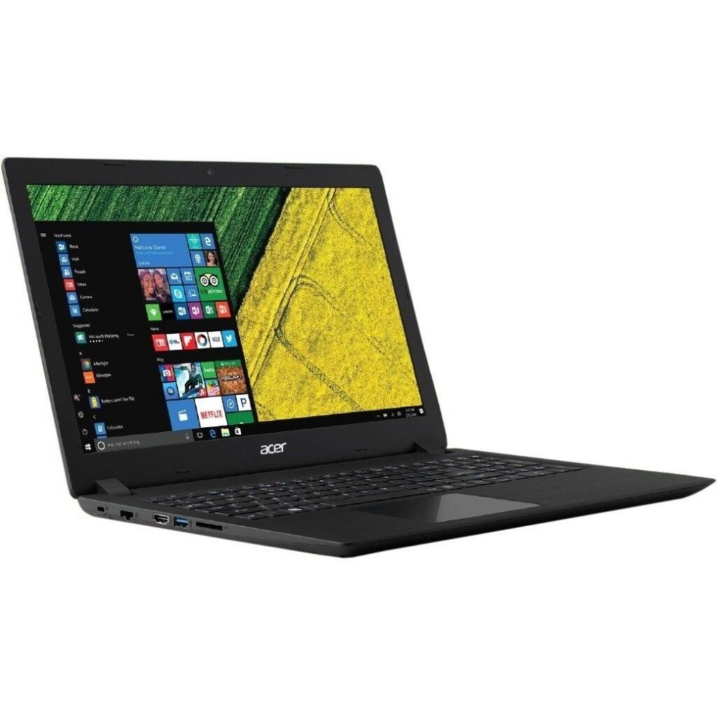 Acer Aspire 3 A315-51-30SZ, Intel Core i3-6006U, 4Gb RAM, 15 6, LAPTOP | in  Sittingbourne, Kent | Gumtree