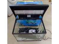 Aqua One EcoStyle 42 aquarium fish tank