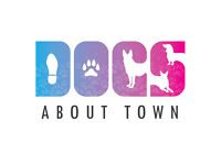 Dogs About Town Professional Pet Services including dog walking, home visits and pet taxi services