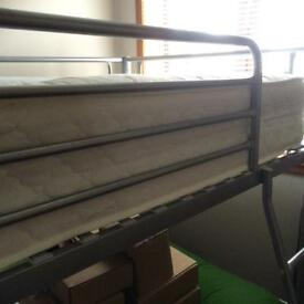Bump beds for sale