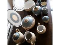 DENBY LUXOR COLLECTION