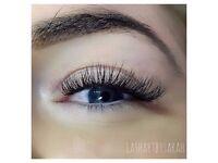 Le Petit Salon: lashes, brows, nails, hollywood facials