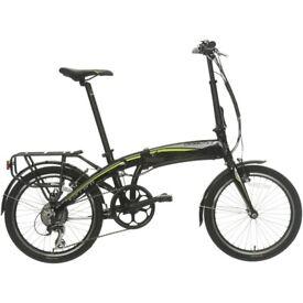 Carrera Crosscity Electric Bike