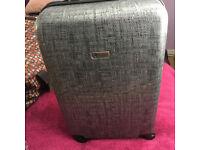 2 Revelation 4 Wheel Suitcases MED Hard Shell