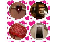 Different things for sale