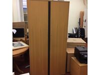 Used Office Cabinet (without shelving)