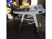 Wolfcraft Portable Work Bench.