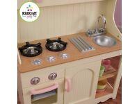 KidKraft - Prairie Play Kitchen