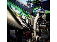 💈💈💈 Kxf 250 2011 💈💈💈 loads of extras and spares