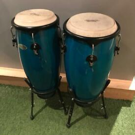 Synergy Congas