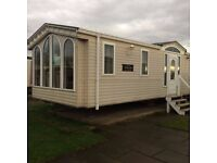 Static Caravan For Sale 12 Month Park ** WILLERBY VOGUE ** REDUCED