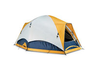 Very good quality tent, used however great condition