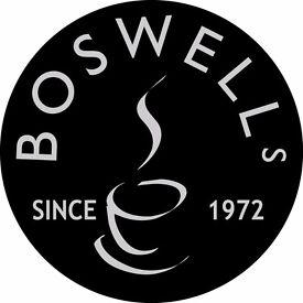 Cafe Team Members & Baristas at Boswells Cafe, Havant - Full & Part time (Incl Weekdays & Weekends)