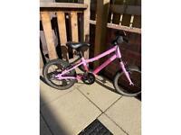 Pinnacle Kids Bike (Evans Cycles)