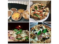 PIZZAIOLO NEEDED FULL TIME IN EALING