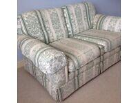 M & S sofa