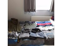 BOYS CLOTHES Age 6-7yrs ***LIKE NEW***